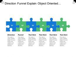 direction_funnel_explain_object_oriented_database_database_application_Slide01