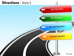 Directions Style 2 ppt 11