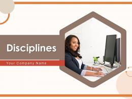 Disciplines Marketing Strategic Execution Management Planning Services