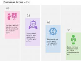 discuss_flow_chart_checklist_gear_mechanism_time_management_ppt_icons_graphics_Slide01