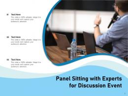 Discussion Business Platform Through Particular Representing Analysts