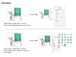 Discussion On New Idea For Success Ppt Graphics Icons