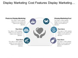 Display Marketing Cost Features Display Marketing Display Marketing Definition Cpb