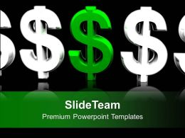 distinct_dollar_sign_in_white_dollar_signs_powerpoint_templates_ppt_themes_and_graphics_0113_Slide01