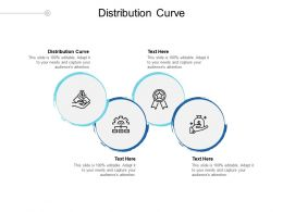 Distribution Curve Ppt Powerpoint Presentation Slides Summary Cpb