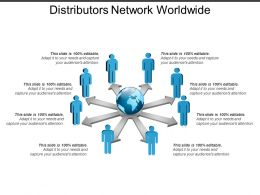 Distributors Network Worldwide
