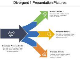 Divergent 1 Presentation Pictures