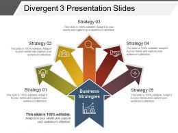 Divergent 3 Presentation Slides