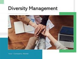 Diversity Management Business Strategy Assumption Corporate Framework