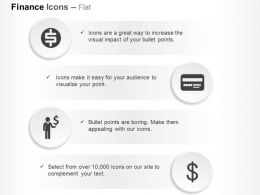 Dj Dollar Business Man Finance Strategy Ppt Icons Graphics