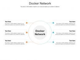 Docker Network Ppt Powerpoint Presentation Summary Graphics Cpb