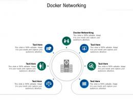 Docker Networking Ppt Powerpoint Presentation Ideas Backgrounds Cpb