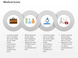 doctors_bag_microscope_stethoscope_medical_apparatus_ppt_icons_graphics_Slide01