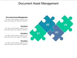 Document Asset Management Ppt Powerpoint Presentation Icon Layout Cpb