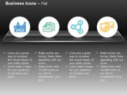 Document Finance Sale Growth Graph Ppt Icons Graphics