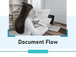 Document Flow Process Organization Management Communication
