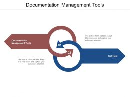 Documentation Management Tools Ppt Powerpoint Presentation Icon Outline Cpb