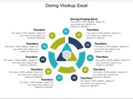 Doing Vlookup Excel Ppt Powerpoint Presentation Gallery Background Images Cpb