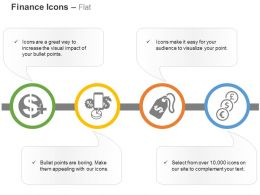 dollar_add_mobile_banking_dollar_tag_currencies_ppt_icons_graphics_Slide01
