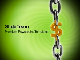 dollar_chain_business_powerpoint_templates_ppt_themes_and_graphics_0113_Slide01