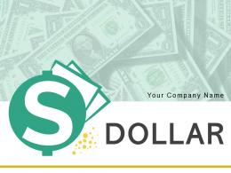 Dollar Currency Bundle Notes Transfer Briefcase
