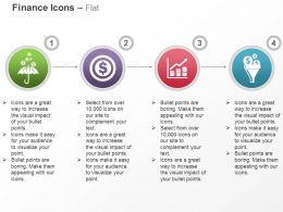 Dollar Over Umbrella Currency Growth Filteration Ppt Icons Graphics
