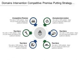 Domains Intervention Competitive Premise Putting Strategy Folklore Fact
