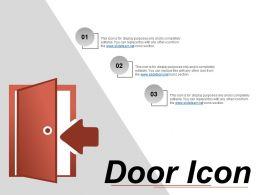 door_icon_4_powerpoint_slides_Slide01