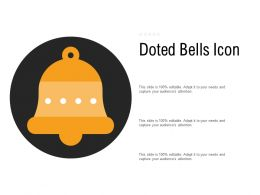 Doted Bells Icon