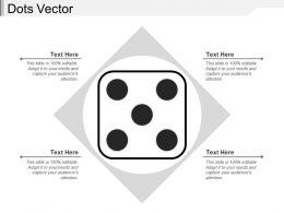 Dots Vector