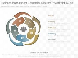 Download Business Management Economics Diagram Powerpoint Guide
