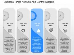 download_business_target_analysis_and_control_diagram_powerpoint_template_Slide03