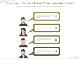 Download Consumer Lifestyles Powerpoint Ideas Recovered