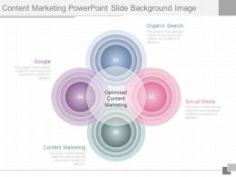 Download Content Marketing Powerpoint Slide Background Image