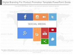 Download Digital Branding For Product Promotion Template Powerpoint Guide
