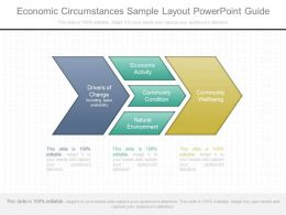Download Economic Circumstances Sample Layout Powerpoint Guide