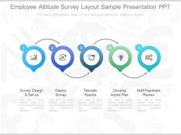 download_employee_attitude_survey_layout_sample_presentation_ppt_Slide01