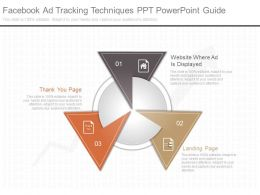 Download Facebook Ad Tracking Techniques Ppt Powerpoint Guide
