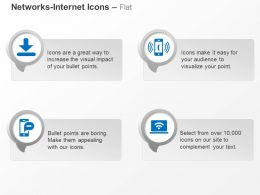 Download Folder Wifi Communication Ppt Icons Graphics