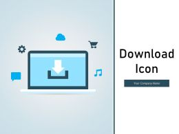 Download Icon Transfer Smartphone Arrow Software System