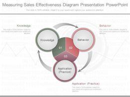 download_measuring_sales_effectiveness_diagram_presentation_powerpoint_Slide01