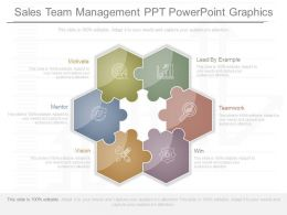 Download Sales Team Management Ppt Powerpoint Graphics