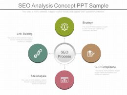 Download Seo Analysis Concept Ppt Sample