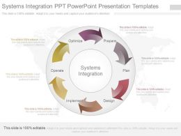 Download Systems Integration Ppt Powerpoint Presentation Templates