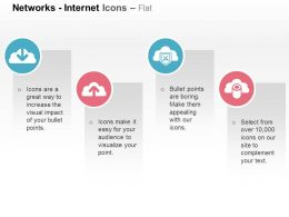Download Upload Internet Vpn Tunnel Ppt Icons Graphics