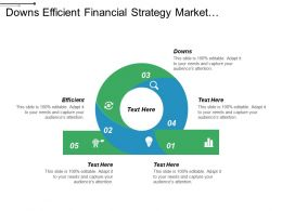 Downs Efficient Financial Strategy Market Opportunities Financial Committee Cpb