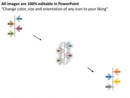 dq_four_staged_arrow_timeline_diagram_flat_powerpoint_design_Slide02