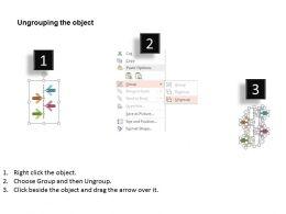 dq_four_staged_arrow_timeline_diagram_flat_powerpoint_design_Slide03