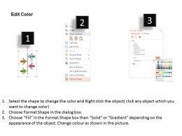 dq_four_staged_arrow_timeline_diagram_flat_powerpoint_design_Slide04