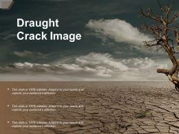 Draught Crack Image